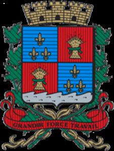 Armoiries de Sainte-Marthe-sur-le-lac